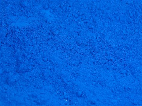 powder blue colour candora soap and soap making supplies