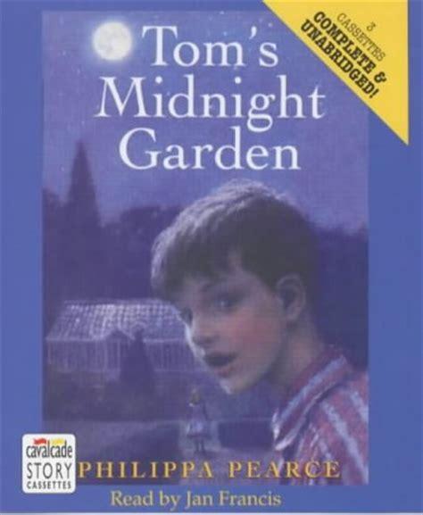 libro toms midnight garden bbc children s books reviews tom s midnight garden bfk no 131