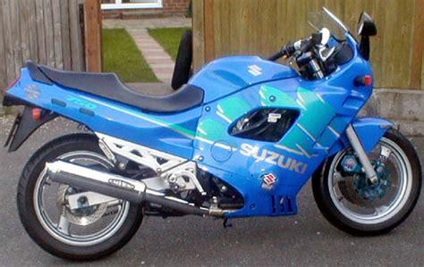 1993 Suzuki Katana 750 My Suzuki Pages Pictures Of Visitors Suzuki Motorcycles