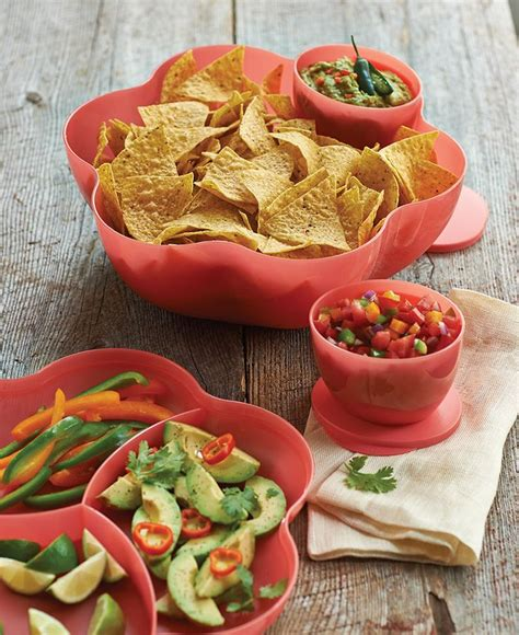 Chip N Dip Set 204 best images about tupperware on can