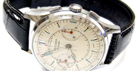 Quicksilver Chrono Leather Hitam Biru s treasure chest of time pieces vintage authentic sekonda poljot strela 3017 chronograph