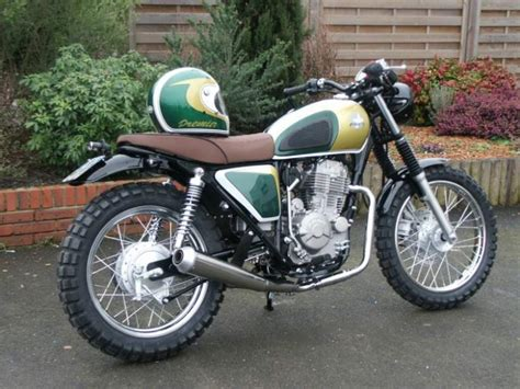 Mash Five Hundred Motorcycle by Passion 35 1   Bikes Doctor