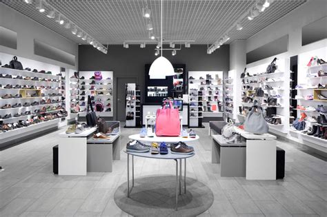 Plafond Magasin by Plafond Magasin Chaussures