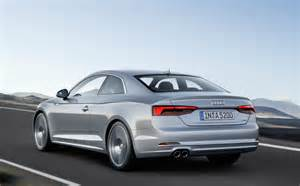 is the 2017 audi a5 coup 233 worth the 10 year wait