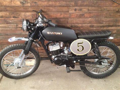 suzuki ax 100 suzuki ax 100 scrambler cars motos see