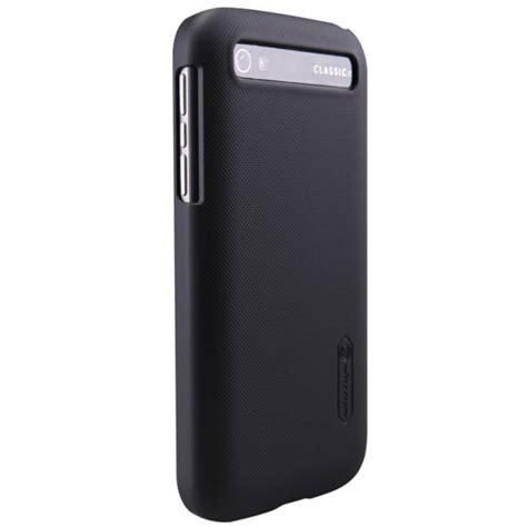 Nillkin Shield Cover Hardcase Hardcover Blackberry Classic jual nillkin frosted blackberry classic q20 black indonesia original harga murah