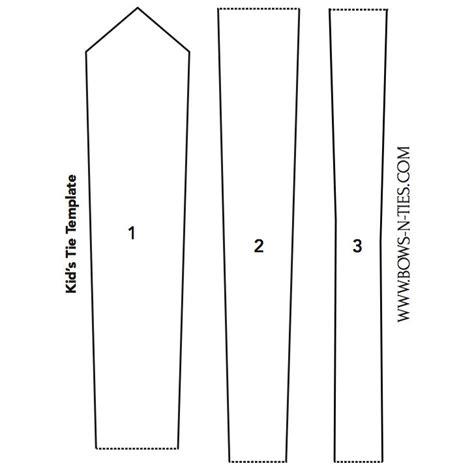 simple necktie pattern 17 best images about diy necktie ideas on pinterest make