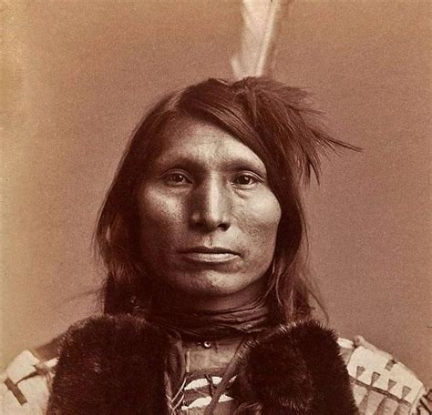 Photos Of Eyes Of Native Americans | good eagle northern cheyenne 1887 native americans