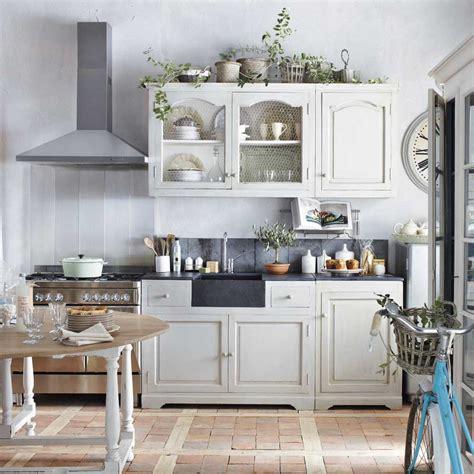maison du monde cucina cucina maison du monde arredamento shabby