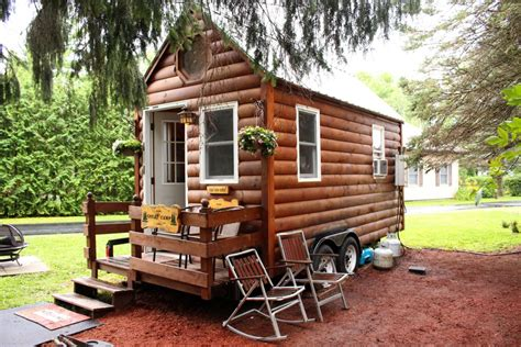 micro house i lived in a tiny house business insider
