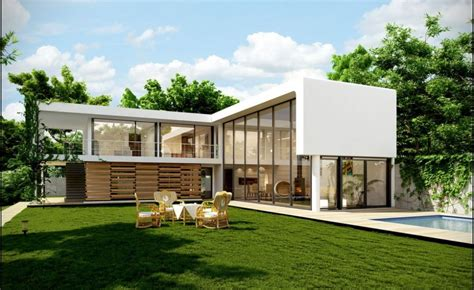 l house design decoration for small l shaped house plans best house design