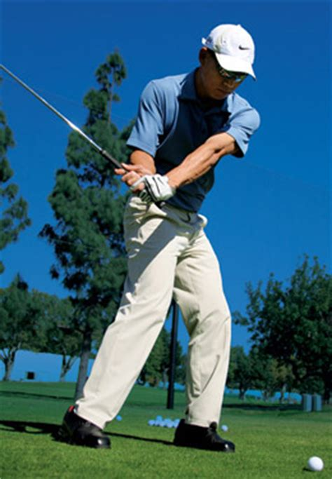 anthony kim golf swing anthony kim golf tips magazine