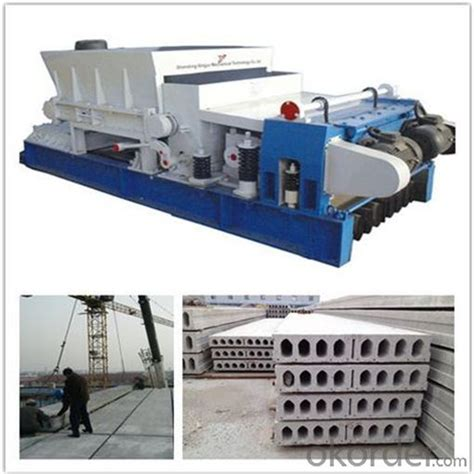 buy sheds used precast concrete slabs machine price