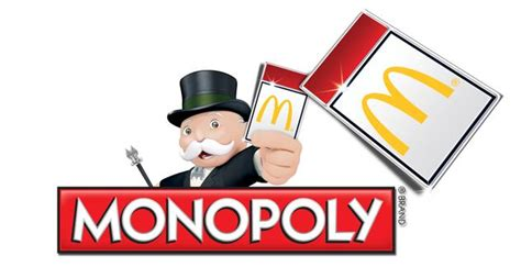 Mcdonald Instant Win Monopoly - image gallery monopoly at mcdonald s