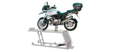 Motorradhebeb Hne Omcn motorradhebeb 252 hnen von ravaglioli von 400kg bis 600kg