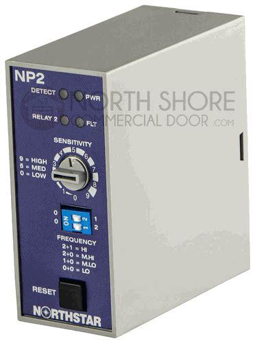 Northstar Garage by Northstar Gate And Garage Door Np2 Loop Detector