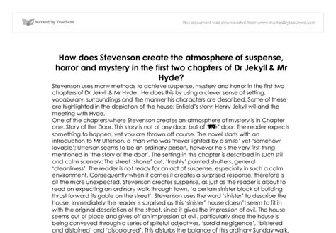 Dr Jekyll And Mr Hyde Essays by Ask The Experts Essay On Dr Jekyll And Mr Hyde