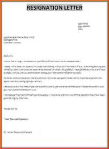 Sles Of Resignation Letters For Professionals by Professional Resignation Letters Professional Resignation Letter Format Jpg Sponsorship Letter