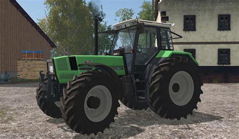 Ls Ic deutz agrostar 681 ls15 farming simulator 2015 15 mod