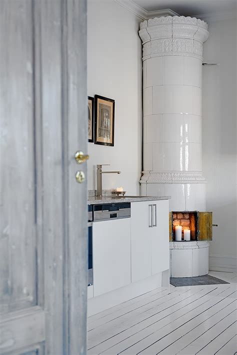 swedish fireplace my scandinavian home swedish fireplace inspiration