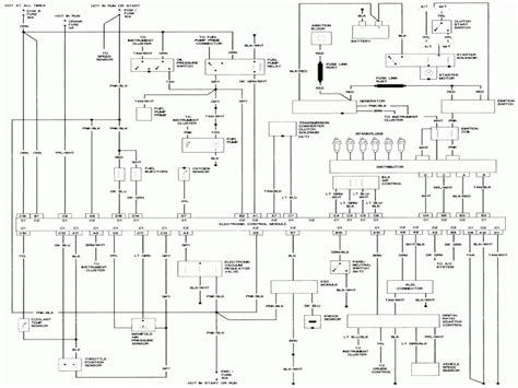 1988 chevy s10 service manual wiring diagram wiring diagrams image free gmaili net wiring schematics for 1988 chevy s10 wiring forums