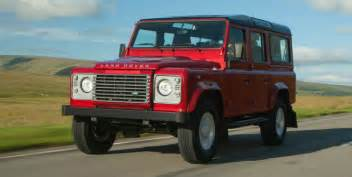 jeep wrangler r i p the made in india land rover defender
