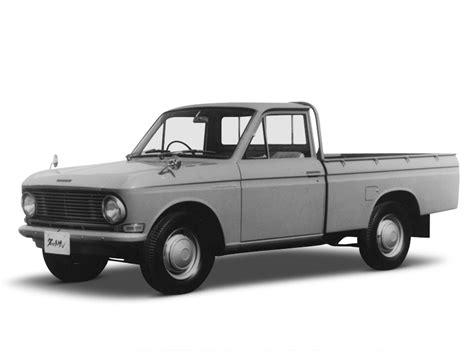 datsun nissan truck datsun 520 truck datsun 521 truck bauzeit 1965 1972