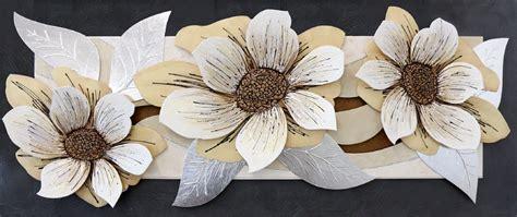 quadri moderni fiori su tela quadro moderno 3d dipinto su tela fiori cornici e