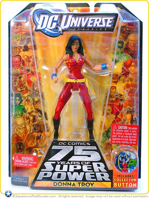 Dcuc Wave 13 75th Years Of Power Cheetah Variant mattel dc universe classics dc comics 75 years of power wave 13 figure donna
