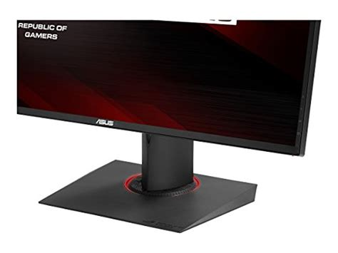 asus rog 27 inch 144hz g sync gaming 3d monitor