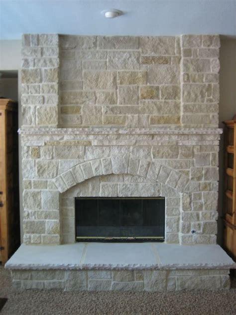 Installing Stone Veneer Fireplace   Fireplace Designs