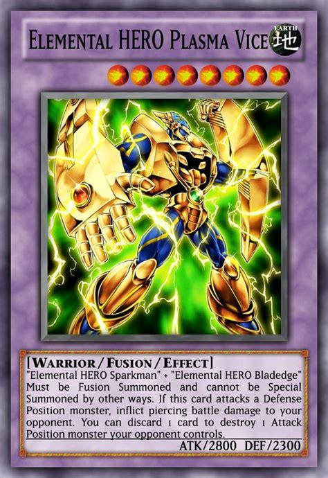 elemental deck elemental deck monsters decks heroes and