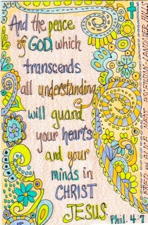 doodle god in the name of peace 33 best philippians 4 images on bible
