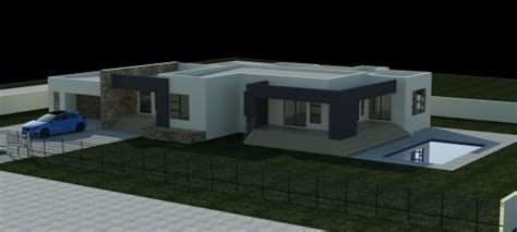 Best Single Story House Plans My House Plan South Africa House Plan Ideas House Plan