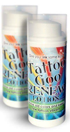 tattoo lotion recommendations best renew lotion out of top 22