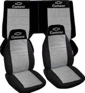 Car Seat Covers For Camaro Chevrolet Camaro Seat Covers Camaro Car Seat Cover 1967