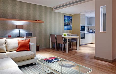 why serviced apartments are ideal for travel