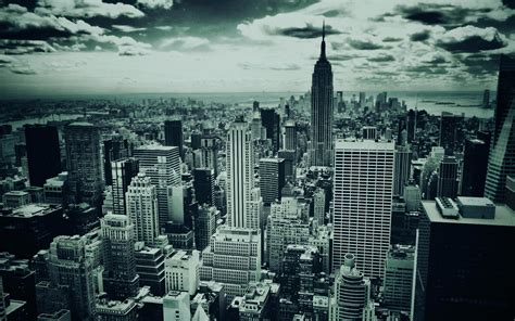 From Manhattan With 10 hd new york wallpapers