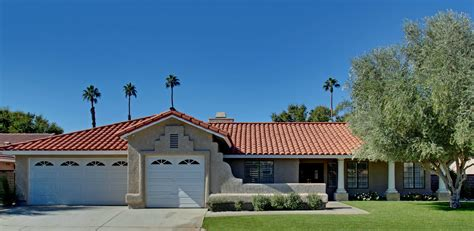 home for sale in palm desert central location waring place