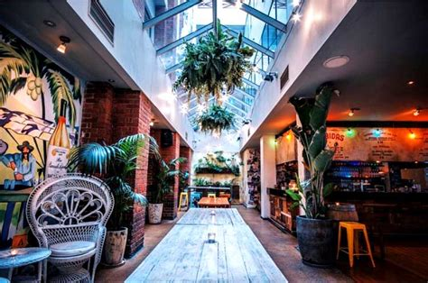 Top Bars Melbourne by El Coco Laneway Bars Melbourne City Secrets