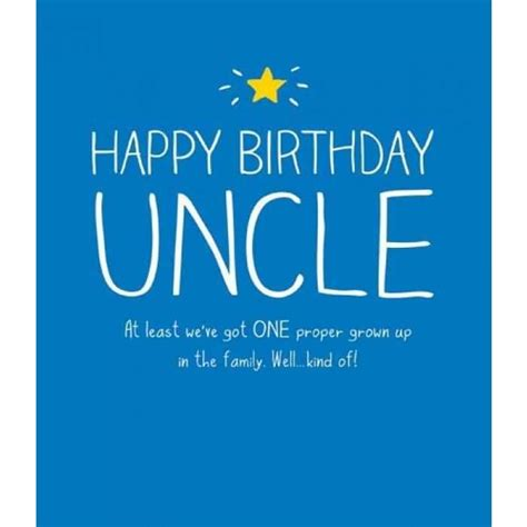Birthday Cards For Uncles Birthday Wishes For Uncle Page 14 Nicewishes Com