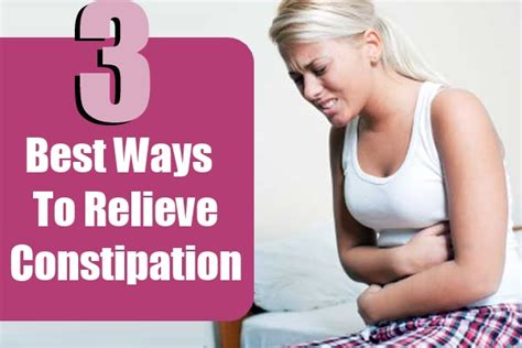 how to relieve constipation how to relieve constipation ways to treat constipation and irritable bowel