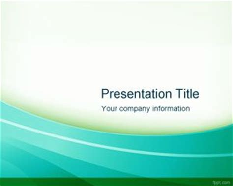 Green Light Eco Bulb Powerpoint Template Free Powerpoint Templates Microsoft Powerpoint Templates With