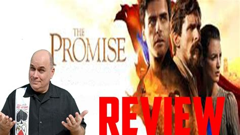 american promise film summary the promise movie review youtube