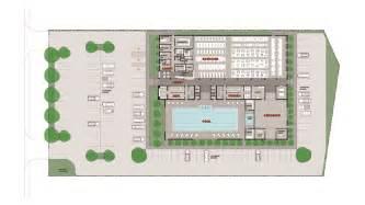 Ymca Floor Plan Ymca Southside