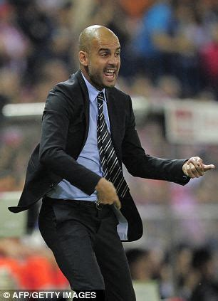 coaching soccer like guardiola 1782550720 pep guardiola caps glittering barcelona reign with king s cup success daily mail online