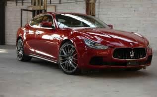 Maserati Ghibli Release Date 2018 Maserati Ghibli Release Date Price Specs New