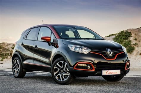 captur renault 2016 renault captur sunset 2016 review cars co za