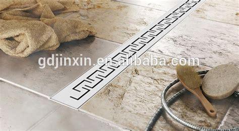 iest bathroom linear shower floor drains meze blog