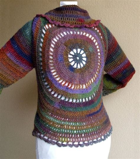 chalecos on pinterest crochet vests drops design and boleros 151 best images about chaleco circular on pinterest